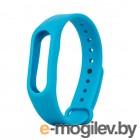 Ремешок для фитнес-трекера Xiaomi Mi Band 2 (голубой)