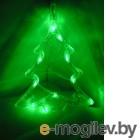 Фигура светодиодная Neon-Night Елочка 501-017