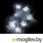 Светодиодная гирлянда Neon-Night Санта Клаус 501-018