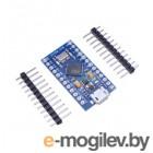 Радиоэлектронные конструкторы и модули Конструктор Радио КИТ RC060 - Arduino Pro Micro 5V/16MHz