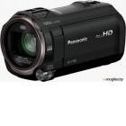 Видеокамеры Panasonic HC-V760 EE-K Black