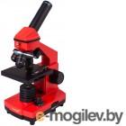 Детский микроскоп Levenhuk Rainbow 2L Plus / 69045 (Orange)