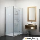 Roltechnik Elegant Line GBL1/90 хром/прозрачное стекло