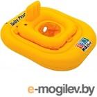 Надувные ходунки Intex Школа плавания делюкс 56587