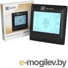 Терморегулятор для теплого пола Electrolux Electrolux ETT-16 Touch черный