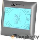 Терморегулятор для теплого пола Electrolux ETT-16 Touch серый