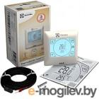 Терморегулятор для теплого пола Electrolux ETT-16 Touch белый