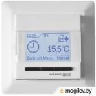 Терморегулятор для теплого пола Warmehaus WH Pro 600 альпийский белый