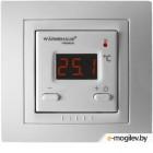 Терморегулятор для теплого пола Warmehaus Digital WH 900 бежевый
