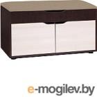 Мебель-Класс ВА-012.9 венге/дуб шамони