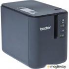 Brother PTP-900W стационарный светло-серый/черный