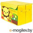Коробка для хранения Bradex Смайл DE 0229