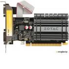 Видеокарта ZOTAC GeForce GT 730 2GB DDR3 Zone Edition ZT-71113-20L