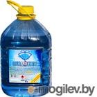 Жидкость стеклоомывающая MegaZone Эконом зимний -20 4л