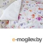 Комплект в кроватку Perina Акварель АВ3-01.3
