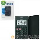 Casio HL-820LV черный 8-разр.