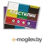 Пластилин 956145-09 9цв., 90г, НАРОДНАЯ КОЛЛЕКЦИЯ, картонная коробка