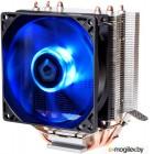 Cooler ID-Cooling SE-903 100W/PWM/ Blue LED/ Intel 775,115*/AMD
