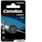 Батарейка (CR2025x1шт) - Camelion [CR2025-BP1], блистер