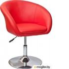 Кресло Седия Moretti красный