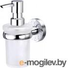 Дозатор жидкого мыла Wasserkraft Isen K-4099