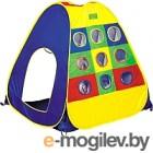 Детская игровая палатка Essa Чудесный домик 8015