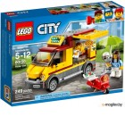 Конструктор Lego City Фургон-пиццерия 60150