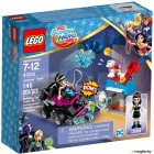 Конструктор Lego DS Super Hero Girls Танк Лашины 41233