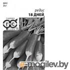 Редис 18 дней 3 г (б/п с евроотв.)