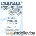 Редис Ранний хрустик 3 г (б/п с евроотв.) автор. Н12