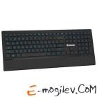 Клавиатура Defender Oscar SM-660L / 45660 черный