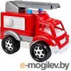 Автомобиль игрушечный ТехноК Пожарная машина 1738