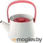 Заварочный чайник BergHOFF Ron 3900048 белый
