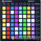 Контроллер MIDI Novation Launchpad MK2