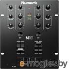 DJ микшерный пульт Numark M101 (черный)