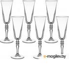Набор бокалов для шампанского Pasabahce Карат 440146