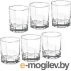 Набор стаканов Pasabahce Кошем 42035