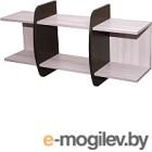 Мебель-Класс Вегас-1 венге/дуб шамони