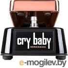 Педаль эффектов Dunlop Manufacturing JB95 Joe Bonamassa Signature Cry Baby Wah
