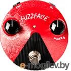 Педаль электрогитарная Dunlop Manufacturing FFM2 GE Fuzz Face Mini