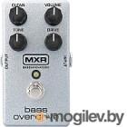 Педаль эффектов Dunlop Manufacturing M89 MXR Bass Overdrive