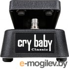 Педаль эффектов Dunlop CryBaby Classic Wah GCB95F