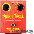 Педаль эффектов Dunlop Manufacturing WHE101 Angry Troll Boost