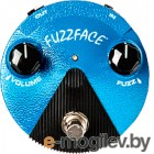 Педаль эффектов Dunlop Manufacturing FFM1 Silicon Fuzz Face Mini Distortion