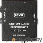 Педаль эффектов Dunlop Manufacturing MC406 MXR CAE Buffer