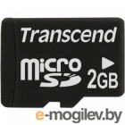 Transcend SD-micro Card 2Gb TS2GUSD