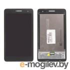 дисплей в сборе с тачскрином для MediaPad T1-701U 7.0
