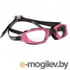 Aqua Sphere Michael Phelps Xceed Lady 139010 прозрачный/розовый/черный