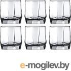 Набор бокалов для виски Pasabahce Хисар 42855