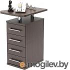 Сокол-Мебель КТ-101.1 правая, венге